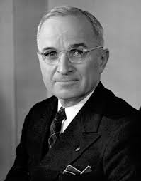harry truman live like a republican