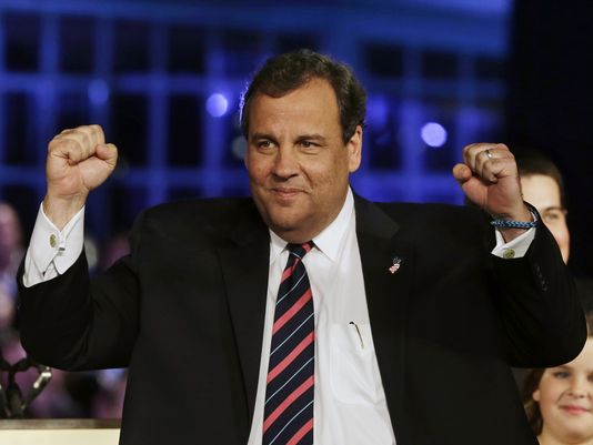 Chris Christie Winning Bridgegate