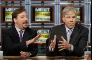 chuck todd replaces david gregory