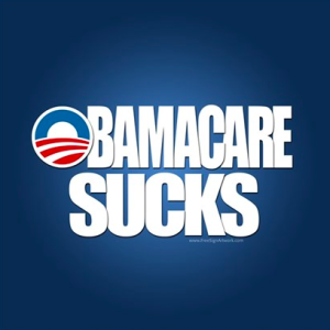 How much obamacare sucks