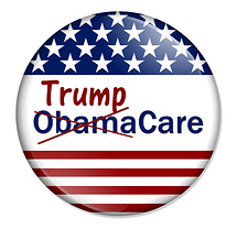 Trump Owns Obamacare